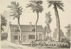 Dowland's House, Near Oxford